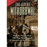 The Great Withdrawal