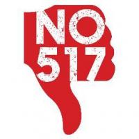 No on I-517