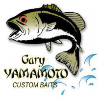 Gary Yamamoto Custom Baits