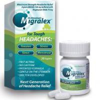 Dr. Mauskop's Migralex