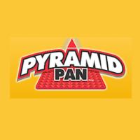 Pyramid Pan