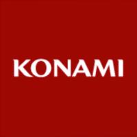 Konami Cards