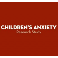 Children's Anxiety Research Study