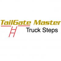 Tailgate Master Truck Steps