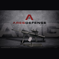 Ares Weapons
