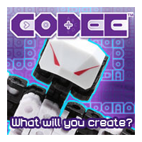 Codee Game