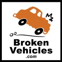 Broken Vehicles