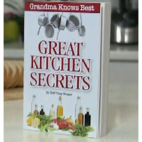 Great Kitchen Secrets Revealed