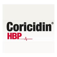 Coricidin HBP