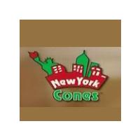 New York Cones