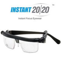 Instant 20/20