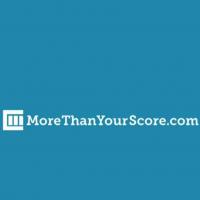 MoreThanYourScore.com