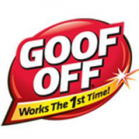 Goof Off Stain Remover