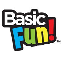 Basic Fun Toys