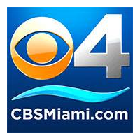 CBS 4 Miami