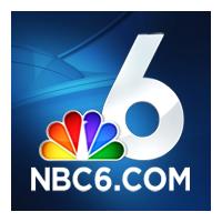 NBC 6 Miami