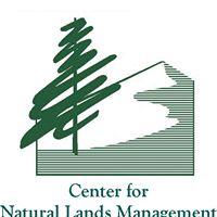 Center for Natural Lands Management