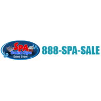 Spa Pool and BBQ Show