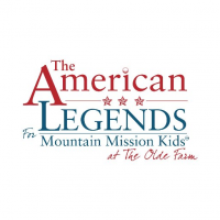 The American Legends for Mountain Mission Kids