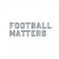 Football Matters TV Commercials