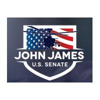 John James for Senate