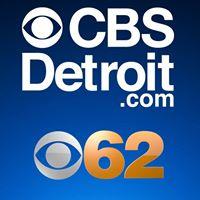 CBS 62 Detroit