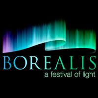 BOREALIS, a festival of light
