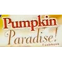 Pumpkin Paradise Book