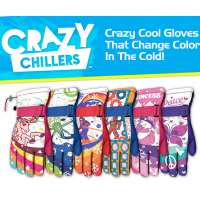 Crazy Chillers