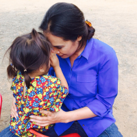 The New Somaly Mam Fund: Voices for Change