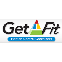 Get Fit Portion Control Containers