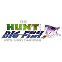 Larry Dahlberg & The Hunt For Big Fish