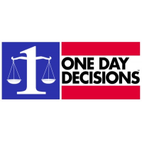 One Day Decisions