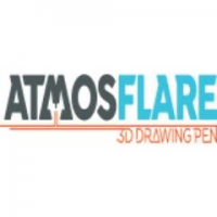 AtmosFlare 3D