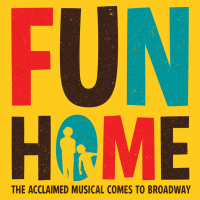 Fun Home Broadway