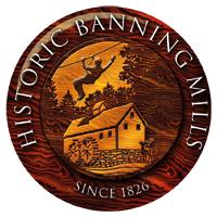 Historic Banning Mills