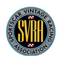 Sportscar Vintage Racing Association (SVRA)