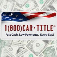 1 (800) Car-Title