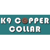 K9 Copper Collar