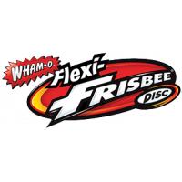 Flexi-Frisbee