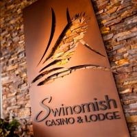Swinomish Casino & Lodge