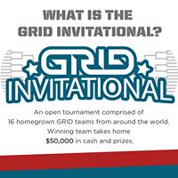 GRID Invitational