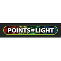 Points of Light Projector