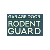 Garage Door Rodent Guard