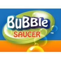 Bubble Saucer