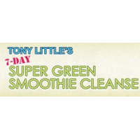 Tony Little's 7-Day Super Green Smoothie Cleanse