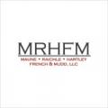 Maune Raichle Hartley French & Mudd, LLC (MRHFM) TV Commercials