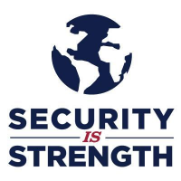 Security is Strength Pac