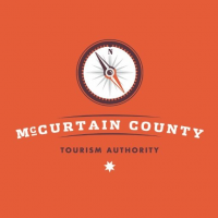 Visit McCurtain County