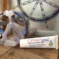 CPAP Gel